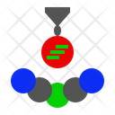 Union Games Sports Icon