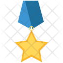 Medal Trophy Sport Icon