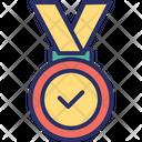 Award Medal Medal Prize Icon