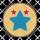 Medasl Success Gold Icon