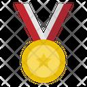 Medal Winner Best Icon