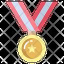 Xaward Medal Badge Icon