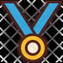 Award Ribbon Badge Icon
