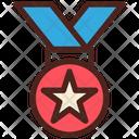 Award Achievement Badge Icon