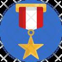 Award Achievement Medal Icon