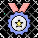 Award Winner Badge Icon