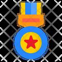 Medal Award Prize Icon