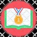 Achievement Medal Honor Icon