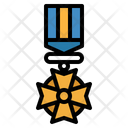 Medal Sports Army Icon