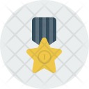 Medal Medals Winner Icon