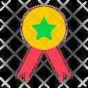 Medali Football Soccer Icon