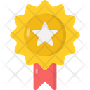 Medal Award Reward Icon