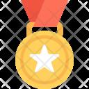 Medal Prize Achievement Icon