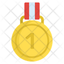 Medal Badge Icon