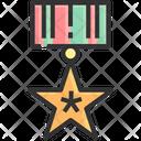 Award Celebration Success Icon
