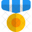 Medal Of Honor Medal Award Icon