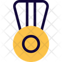 Circle Medal Of Honor Icon