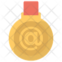 Medal Online Icon
