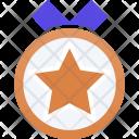 Medalbronze Icon