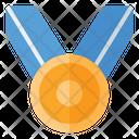 Medallion Medal Award Icon