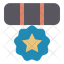 Medals Success Gold Icon