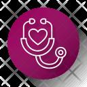 Medcine Study School Icon