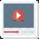 Media Mediaplayer Multimedia Icon