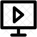Media Player Multimedia Icon
