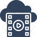 Media Cloud Icon