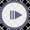 Media Control Icon