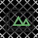 Folder Media Perm Icon