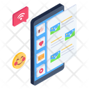 Media Platform Icon