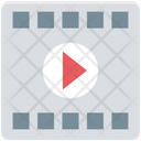 Video Player Media Player Multimedia Icon