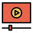 Video Video Player Player Icon
