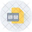 Media Player Music Icon