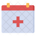 Medial Appointment Appointment Calendar Icon