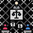 Mediation Icon
