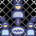 Mediator Icon