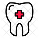 Dental Medic Mouth Icon