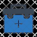 Medicak Kit Icon