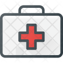 Medical Case Equipment Icon