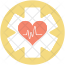 Medical Logo Sign Icon