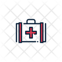 Medical Aid Kit First Aid Kit Icon