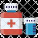 Drugs Pills Medicine Icon