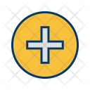 Medical Sign Icon