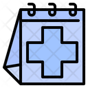 Medical Doctor Patient Icon