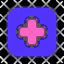 Health Medical Healthcare Icon