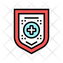 Medical Health Protection Icon