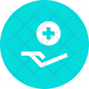 Medical Care Insurance Icon