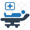 Medical Care Treatment Icon